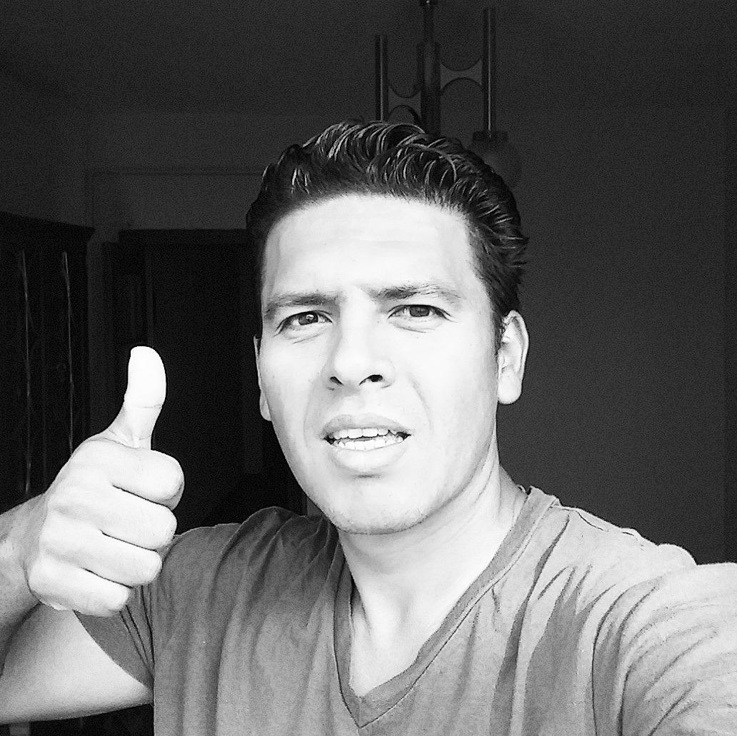 Christian Raul Gallegos Gomez ( @posonty )