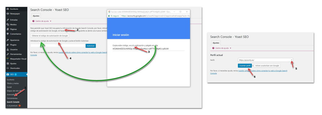 integrar-google-serach-console-en-Yoast-SEO