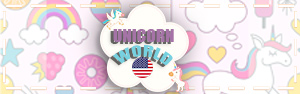 unicorn-world