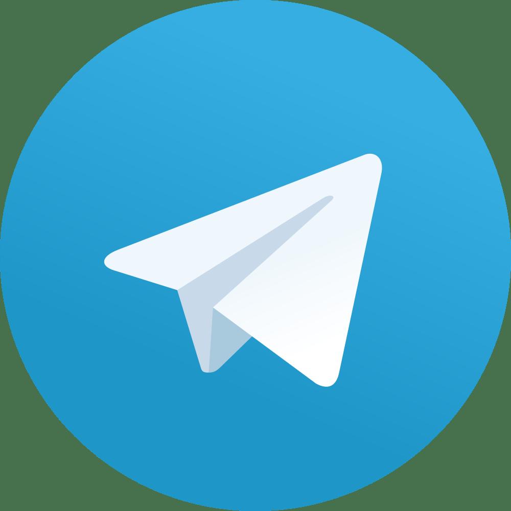 Canal oficial telegram posonty
