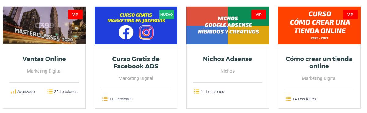 Cursos Posonty - Facebook ADS + Whatsapp