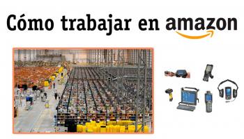 ¡Cómo trabajar en Amazon y «petarlo»!